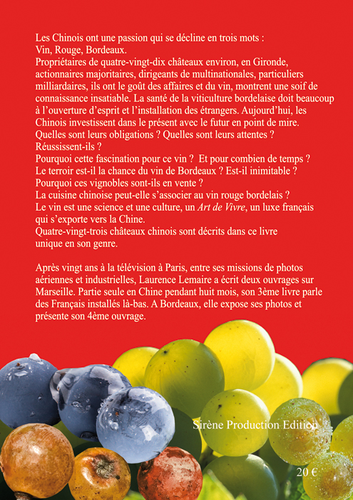texte vin rouge chine lemaire